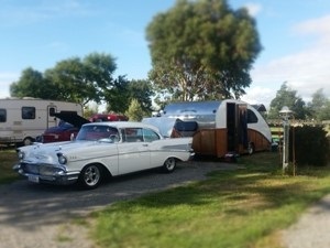 Cruise Martinborough Hot Rods, Muscle and Classic Car Event