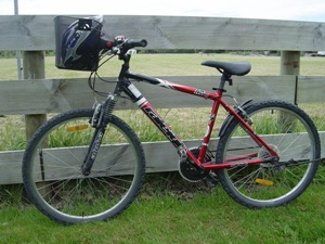Bike Hire Martinborough