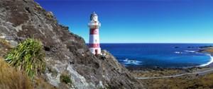 Palliser lighthouse