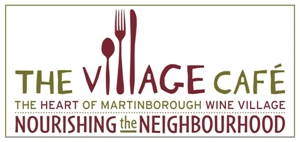 The Village Cafe Martinborough