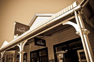 Cafe Medici Martinborough