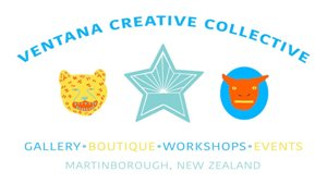 Ventana Creative Collective, workshops and exhibitions